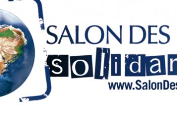 Le Salon Des Solidarités